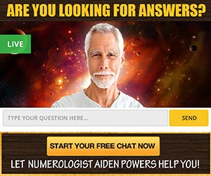Numerology Reading Free